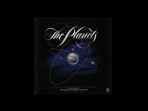 06 Circles - Saturn - The Bringer Of Old Age - Beyond the Planets