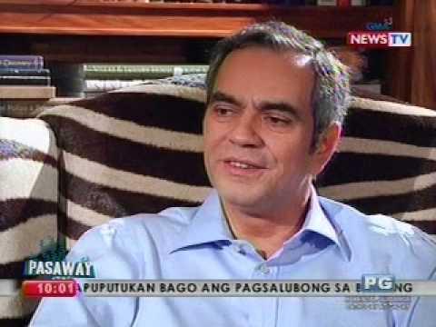 Bawal ang Pasaway: Third richest Filipino, Enrique Razon Jr., on taking big risks