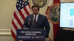 DeSantis: Fla. to form task force to focus on reopening state