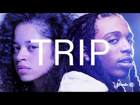 Trip - Ella Mai x Jacquees (REMIX)
