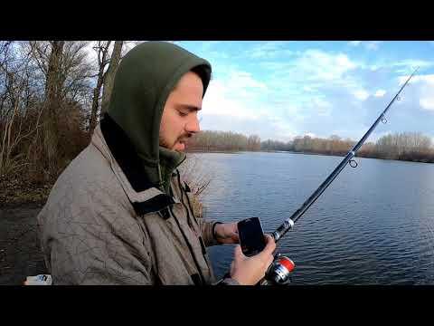 Longital Fishing Team - Zahájenie Kaprárskej Sezóny 2018
