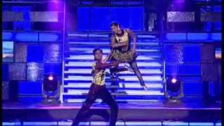 Dance India Dance 1 grand finale Best Dance performance.flv