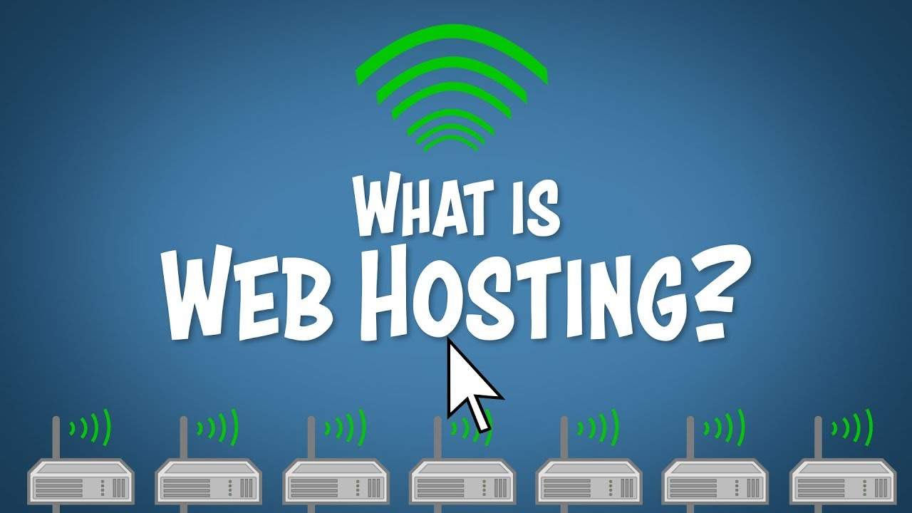 What is Web Hosting and How Does It Work? (For Complete Beginners)