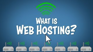 What is Web Hosтing and How Does It Work? (For Complete Beginners)