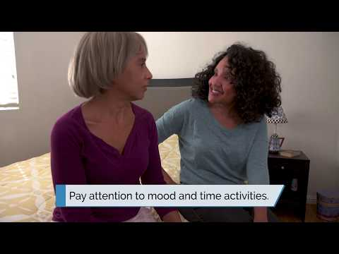 Caregiver Training: Depression/Apathy | UCLA Alzheimer's And Dementia Care Program
