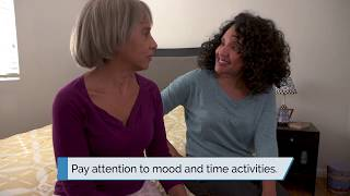 The ucla alzheimer's and dementia care video series provides viewers with practical tools you can use in a variety of settings to create safe, comfortable ...