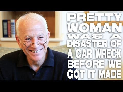 PRETTY WOMAN Was A Disaster Of A Car Wreck Before It Got Made by Gary W. Goldstein