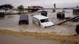Iloilo City during Typhoon Frank (Fengshen) -- TRAGIC ILOILO