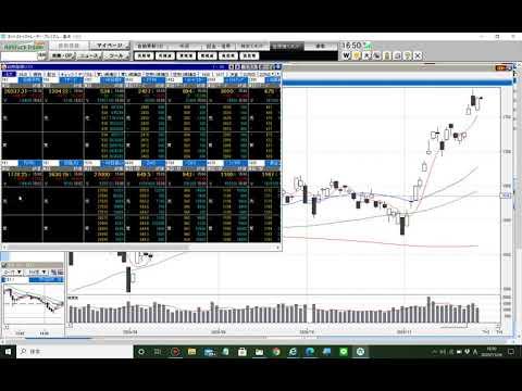 【11月26日号】株式投資のプロが読む明日の株式相場展望