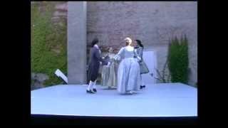 Baroque Dance - Menuet à quatre