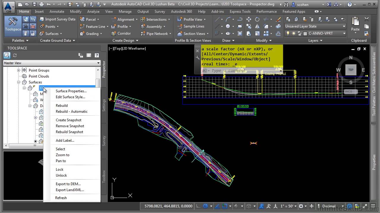 AutoCAD Tutorials Free from CCAD inc