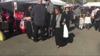Sacramento Hmong New Year 2016-17