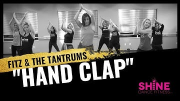 I Can Make Your Hands Clap Zumba – I can make your hands drink (lil jon v fitz the tantrums) (dj layzur k mashup).