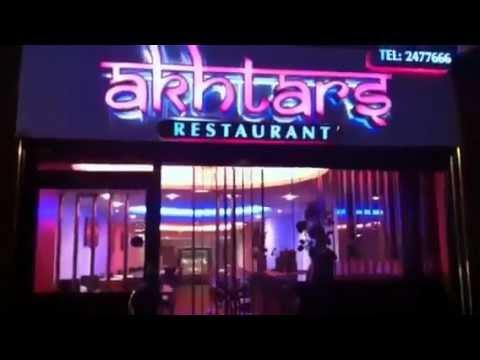 Indian Restaurant Killamarsh