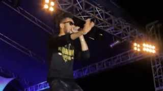 The Trek 2014 - Phyno Alobam