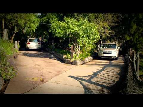 Chevrolet Orlando - Johannesburg International Motor Show 2011