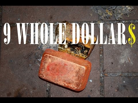 Get Rich Quick Smelting Copper (HQ)