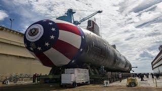 5 loại vũ khí của Mỹ mà Nga hằng ao ước
