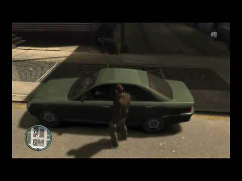GTA IV Gameplay - Independence FM test (Parte 1)