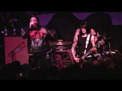 2011.04.19 Motionless in White - Abigail (Live in Bloomington, IL)