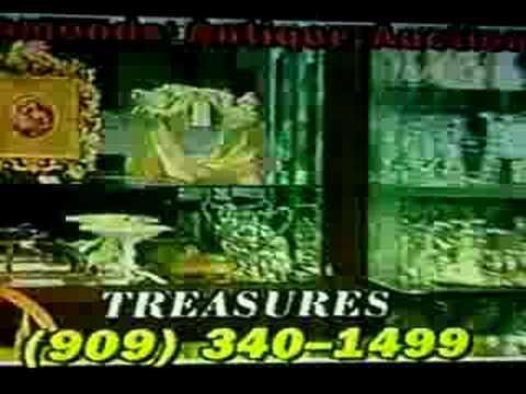 Diamonds Antique Auction
