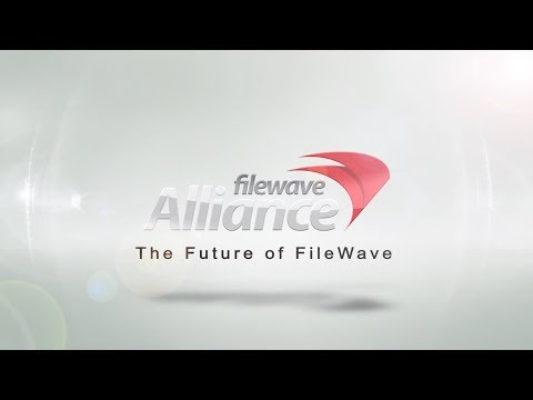 2017 FileWave Alliance Conference - The Future of FileWave