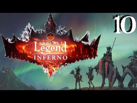 SB Plays Endless Legend: Inferno 10 - Dressed