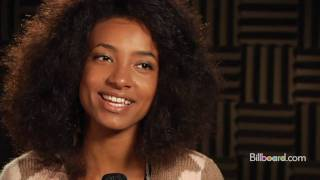 Esperanza Spalding - BEST NEW ARTIST 2011 (Interview)
