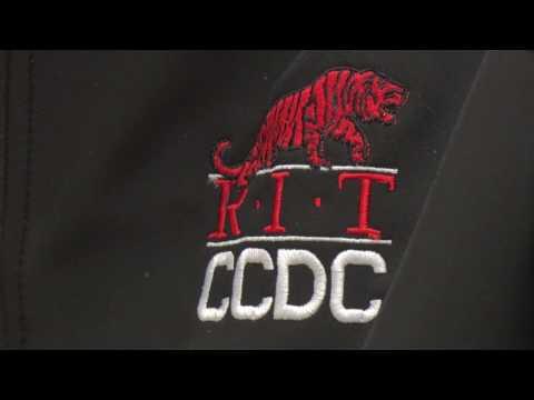 RIT Collegiate Cyber Defense Competition (CCDC) Team