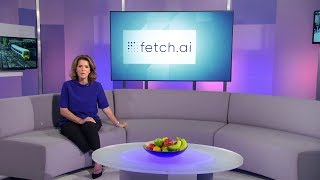Introducing Fetch.ai to the rail industry | Blockchain AI | Fetch.ai