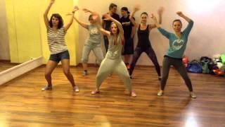 Скачать Cubaton Dance PINOCHO Gente De Zona группа Ксении Косилко