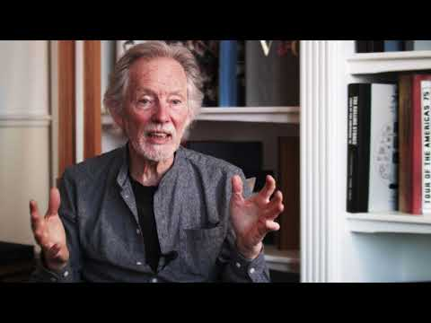Klaus Voormann on the Making of the Beatles' Revolver Album Cover
