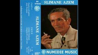 "Slimane Azem ""Adda Mezian"" 1981"