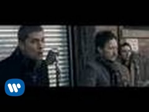 Matchbox Twenty - These Hard Times (video)