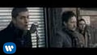 Matchbox Twenty - These Hard Times (Official Video)