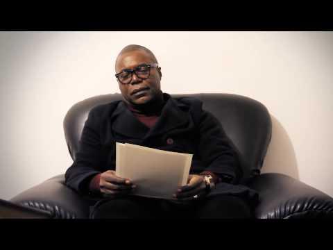 Patrice KOBANGHE  Message aux hommes de Dieu Congolais