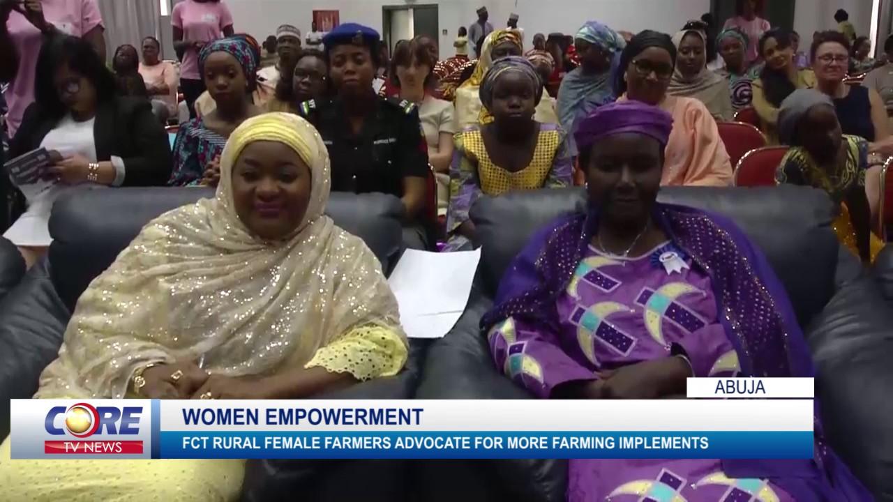Abuja women