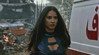 Olivia Munn Loves 'Lethal' Psylocke in New 'X-Men: Apocalypse' Footage