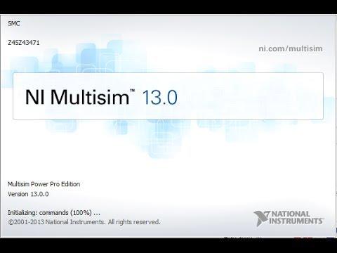ni multisim 13 serial number