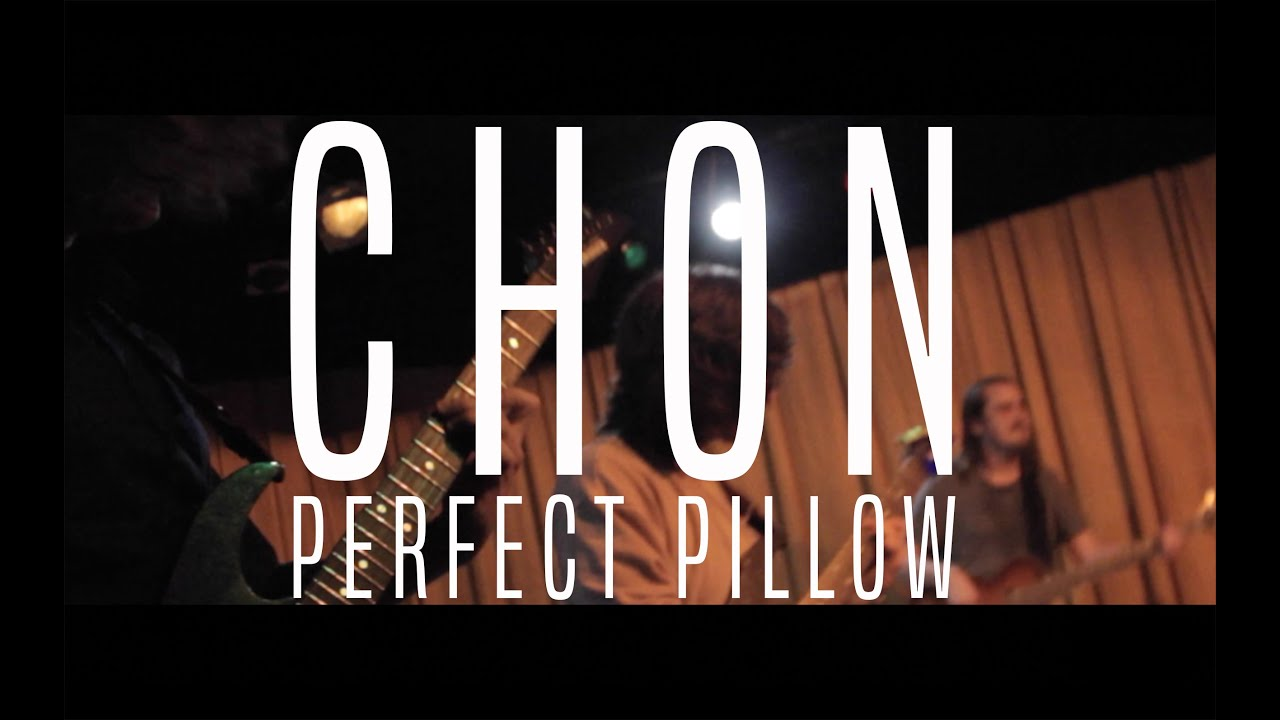 Perfect Pillow (Live) - CHON at The House Cafe - YouTube