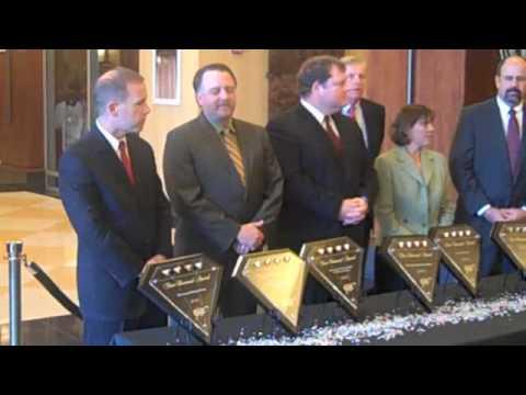 Alabama Hotels & Restaurants Receive AAA-Four Diamond Award