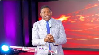 The Prerequisite For Your Testimony | Bishop Stephane Aduya | Friday 7 August 2020