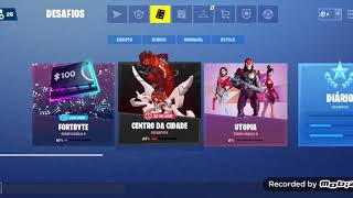 Change Fortnite account with rare skins (Galaxy and Ikonik) Read the description