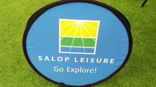 Poston Mill & Bestparks Open Weekend at Salop Leisure