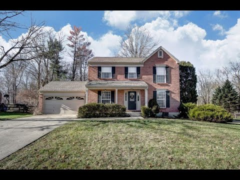 Home for sale - 1162 Forest Run Drive, Union Twp, OH 45103