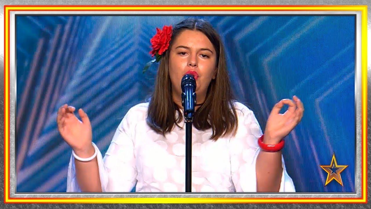 opera got talent españa 2019