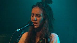 Amy Shark - Teenage Dirtbag/Adore/I Said Hi, Bitterzoet 25-01-2019 Video