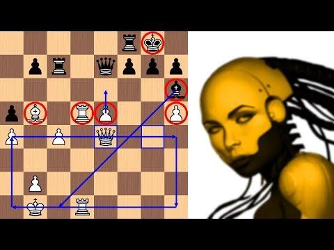 AI Leela Chess Zero is Golden   TCEC Season 13, Division 4