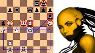 AI Leela Chess Zero is Golden | TCEC Season 13, Division 4