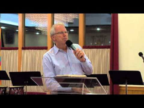 "BRIAN SIMMONS - ""Song of Solomon"" Part 1"